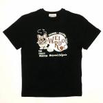 WEIRDO FINK CARD – S/S T-SHIRTS / BLACKの商品画像
