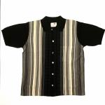 BOULEVARD – S/S SHIRTS / BLACKの商品画像