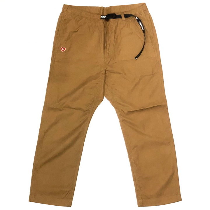 WEIRDO – EASY PANTS / BEIGEの商品画像1