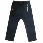 WEIRDO – EASY PANTS / NAVYの商品画像