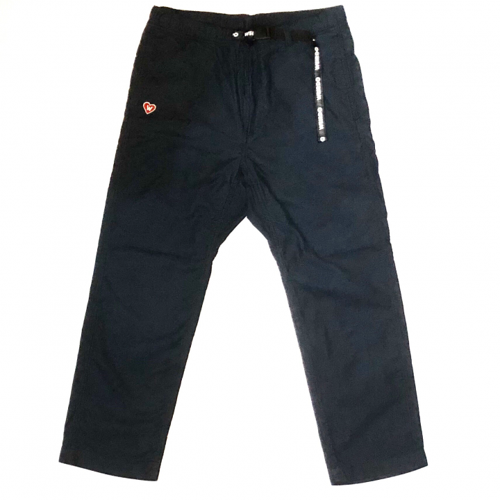 WEIRDO – EASY PANTS / NAVYの商品画像1