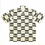 RINGING – S/S SHIRTS / BLACKの商品画像
