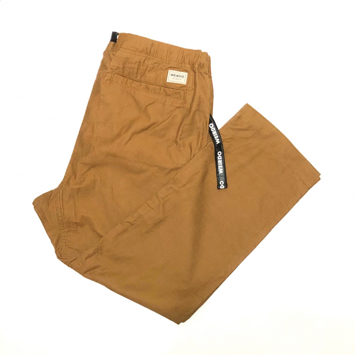 WEIRDO – EASY PANTS / BEIGEの商品画像3