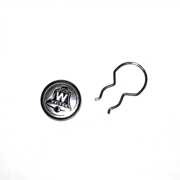 GUARDIAN / KEY HOLDER / SILVERの商品画像4