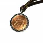MEDAL CHARM / BRONZEの商品画像
