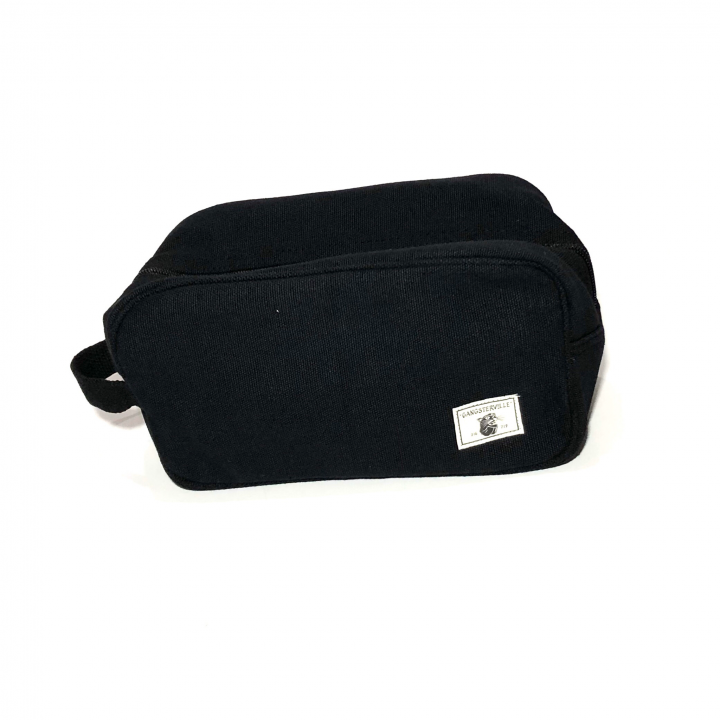 RIZE ABOVE – TRAVEL KIT BAG /BLACKの商品画像2