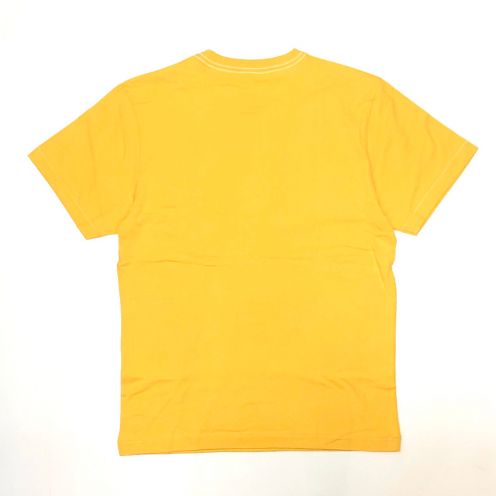 STANDARD POCKET T-SHIRTS / YELLOWの商品画像2