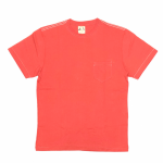 STANDARD POCKET T-SHIRTS / REDの商品画像