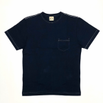 STANDARD POCKET T-SHIRTS / NAVYの商品画像