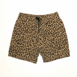 RISE AVOBE – SHORTS / BROWNの商品画像