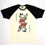 JOKER – UNISEX BASEBALL T-SHIRTSの商品画像