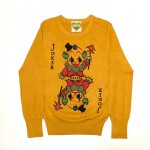 JOKER – L/S SWEATERの商品画像