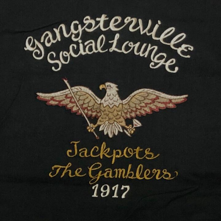 THE GAMBLERS – SWINGTOP / BLACKの商品画像2