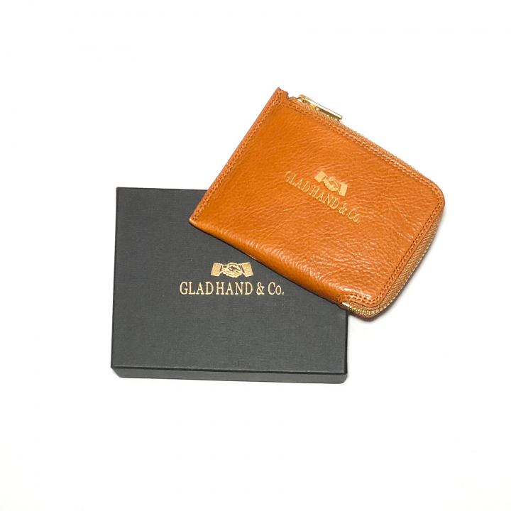 COIN CASE / CAMELの商品画像5