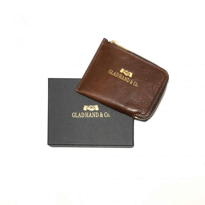 COIN CASE / BROWNの商品画像5