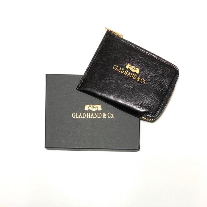 COIN CASE / BLACKの商品画像5