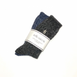ISLANDS – SOCKS ( 2 – PACK )の商品画像