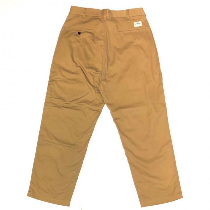 W & L UP – TACK PANTS / BEIGEの商品画像2