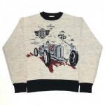 SPEEDER SWEATERの商品画像