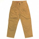 W & L UP – TACK PANTS / BEIGEの商品画像