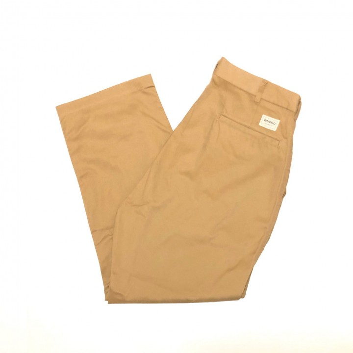 W & L UP – TACK PANTS / BEIGEの商品画像3