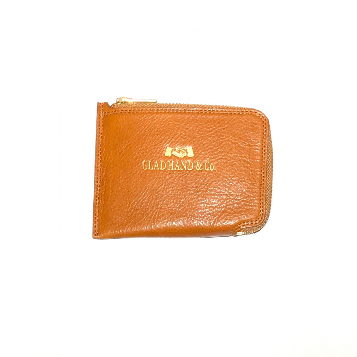 COIN CASE / CAMELの商品画像1