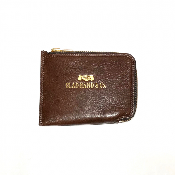 COIN CASE / BROWNの商品画像1