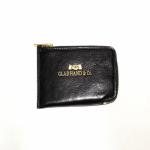 COIN CASE / BLACKの商品画像