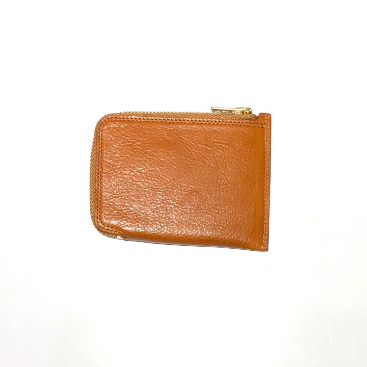COIN CASE / CAMELの商品画像2