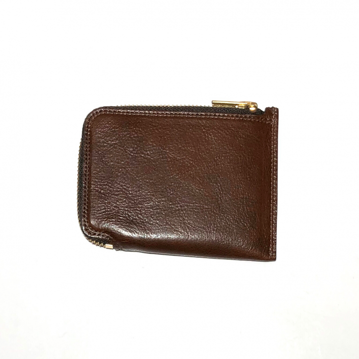 COIN CASE / BROWNの商品画像2