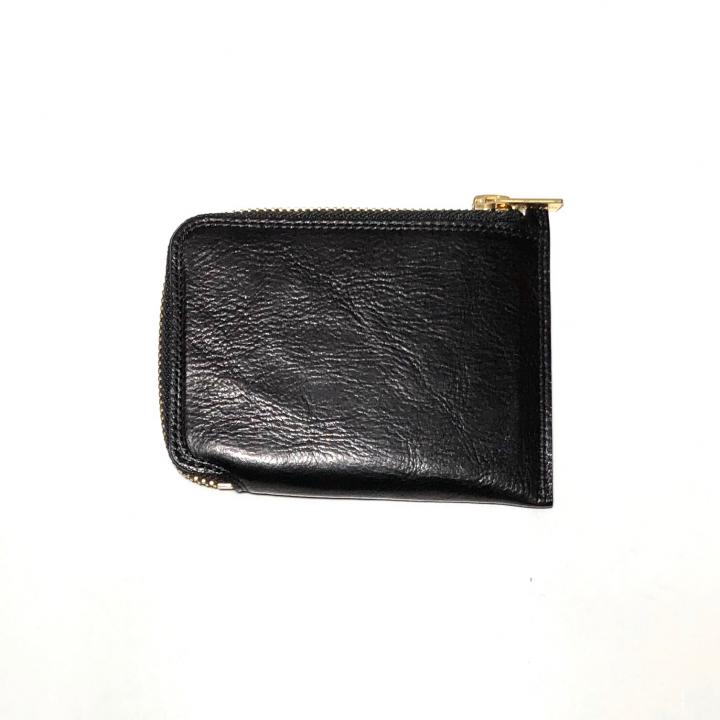 COIN CASE / BLACKの商品画像2