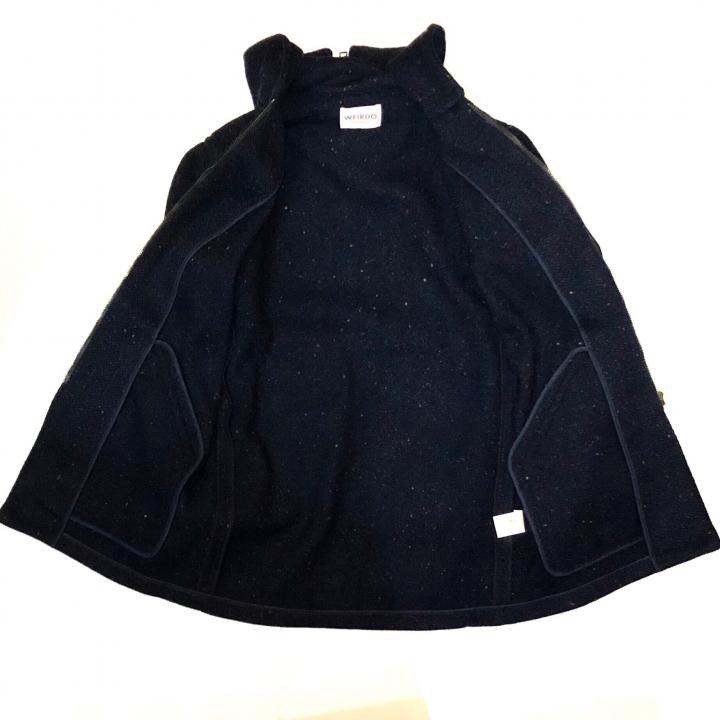 JUST LOOKING – CADET COATの商品画像5