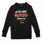 HEY KIDS! – L/S T-SHIRTSの商品画像