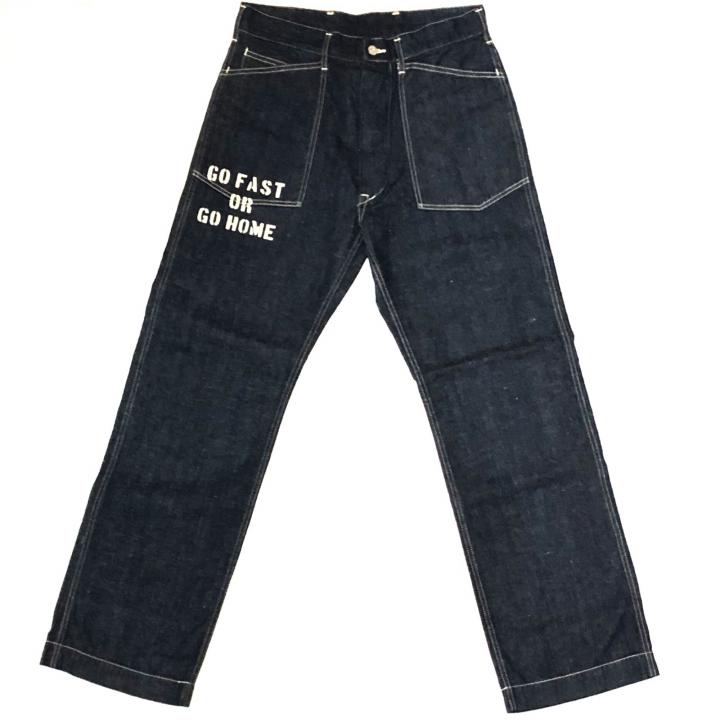 GLORY CROW – BAKER PANTSの商品画像1