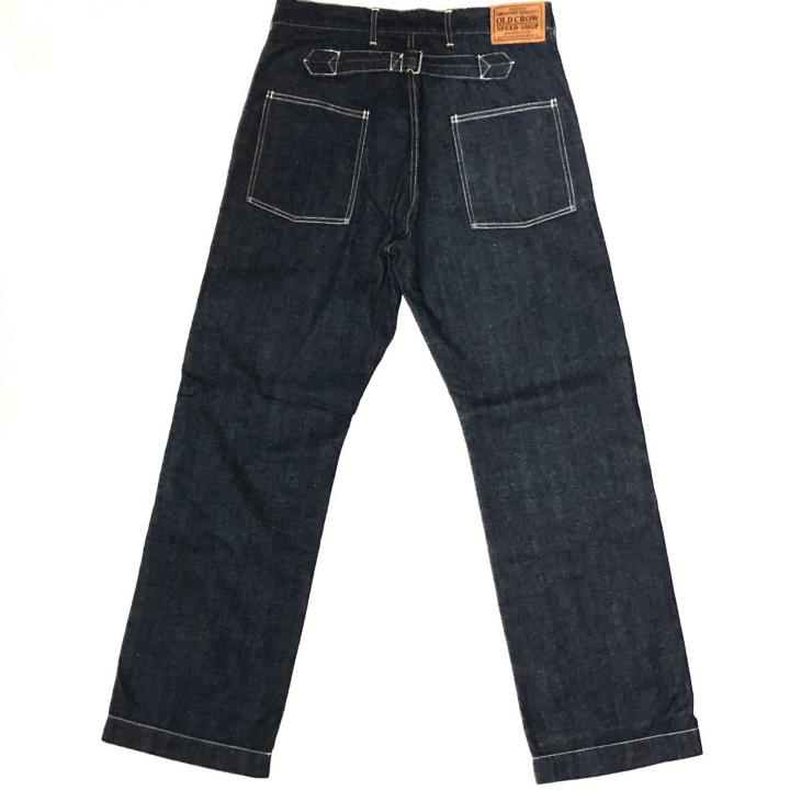 GLORY CROW – BAKER PANTSの商品画像2