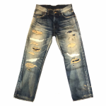 "GLADDEN – DENIM ""TYPE-1A"" / VINTAGE FINISHの商品画像"
