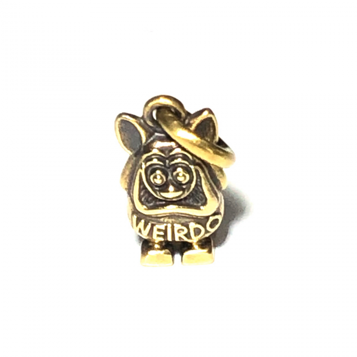WEIRDO FINK – TOP / BRASSの商品画像1