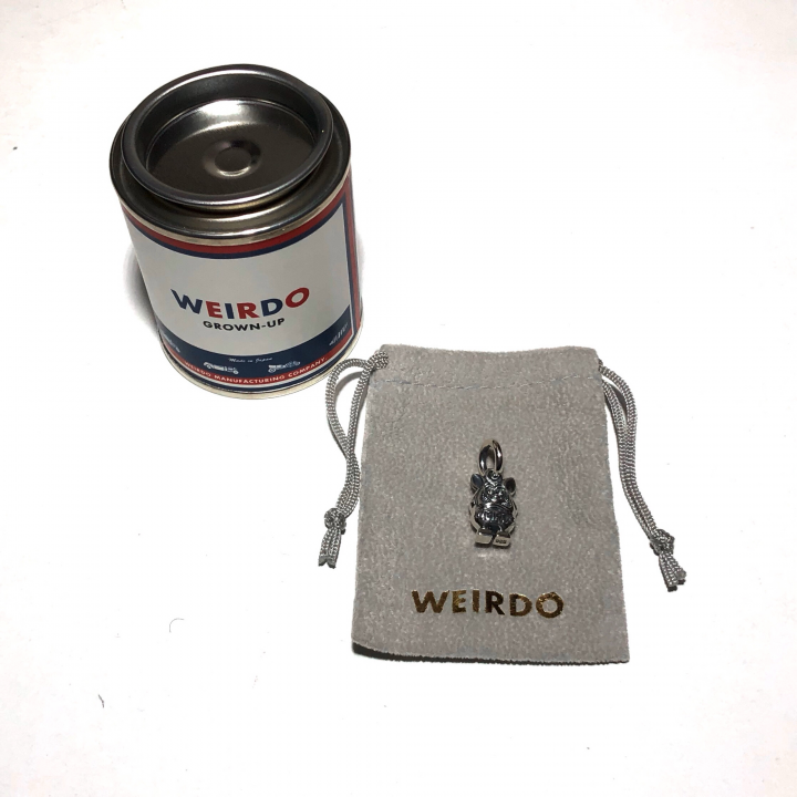 WEIRDO FINK – TOP / SILVER925の商品画像4