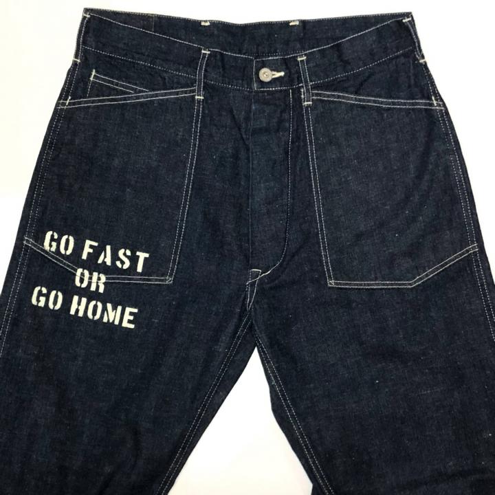 GLORY CROW – BAKER PANTSの商品画像3