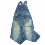 OLD RODDER – OVERALL / VINTAGE FINISH / INDIGOの商品画像