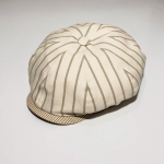 EMPIRE GLAD – CASQUETTE / STRIPE × CHECKの商品画像