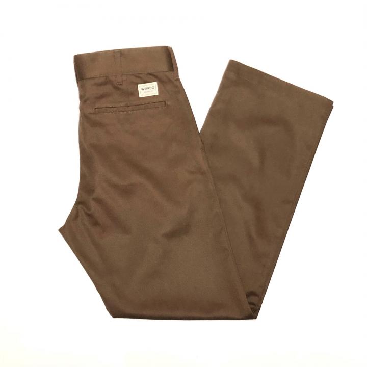 W & L UP – PANTS / BROWNの商品画像5
