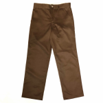 W & L UP – PANTS / BROWNの商品画像