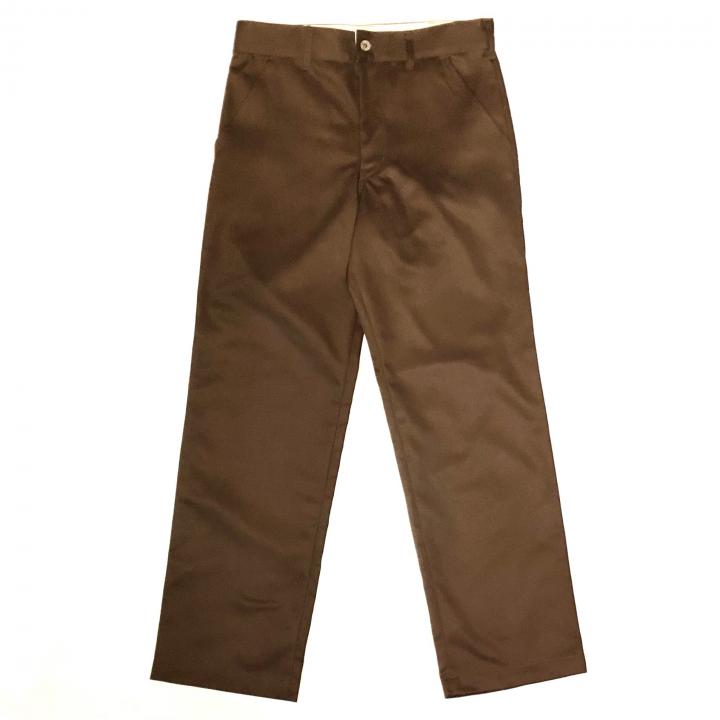W & L UP – PANTS / BROWNの商品画像1