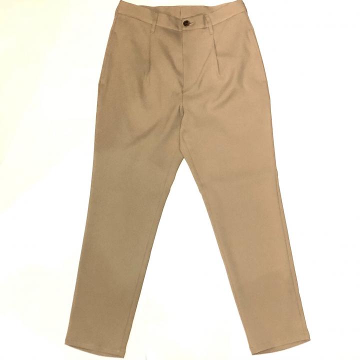 EASY JACK –  PANTS / BEIGEの商品画像1