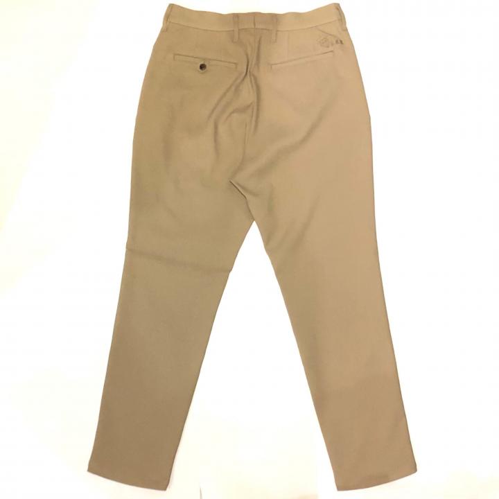 EASY JACK –  PANTS / BEIGEの商品画像2