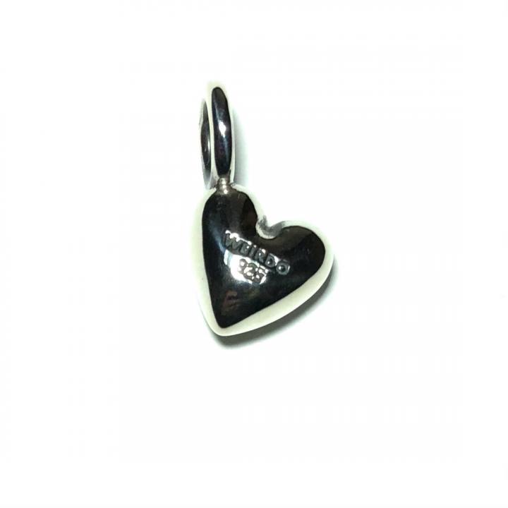 HEART – TOP / SILVERの商品画像2