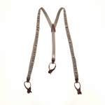 OLD RODDER – SUSPENDER / GRAYの商品画像