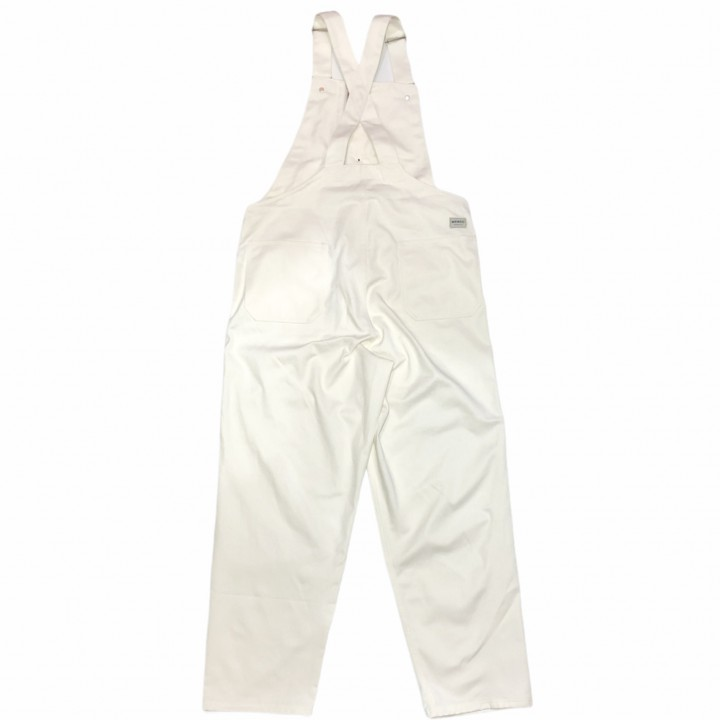 W & L UP – OVERALL / IVORYの商品画像2