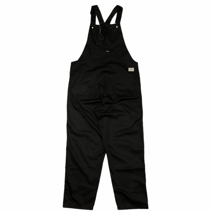 W & L UP – OVERALL / BLACKの商品画像2